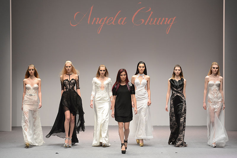 About Angela Chung